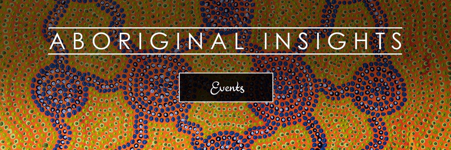 ESSENTIAL CULTURAL DEVELOPMENT: ENGAGING WITH ABORIGINAL PEOPLE