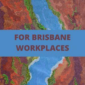 Brisbane Workplaces